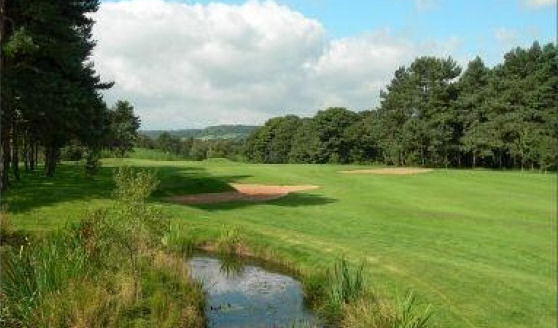 Scarborough North Cliff Golf Club