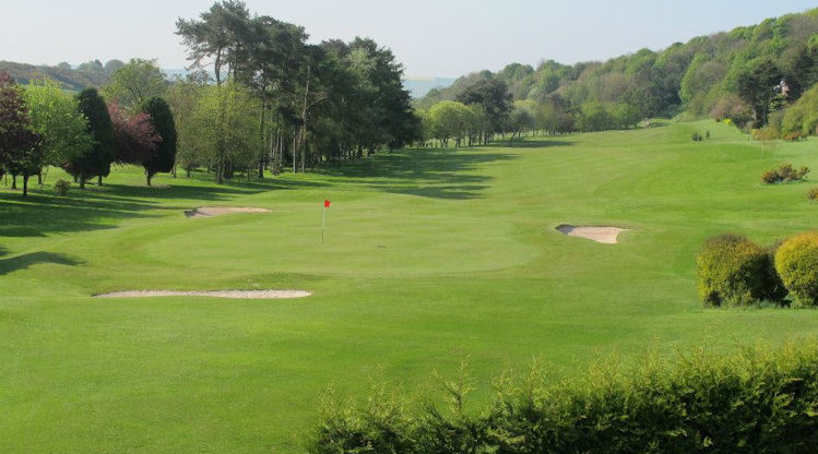 Scarborough South Cliff Golf Club