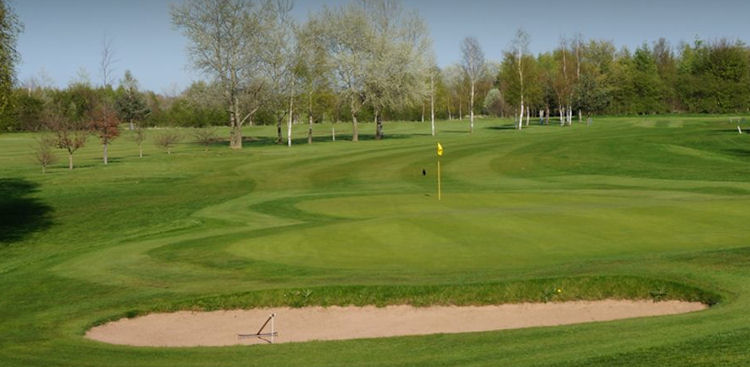 Scarthingwell Golf Club