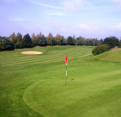 Seckford Golf Club