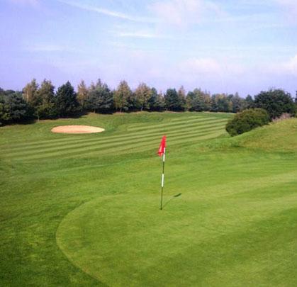 Seckford Golf Club