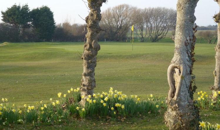Selsey Golf Club