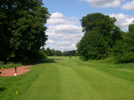 Serlby Park Golf Club