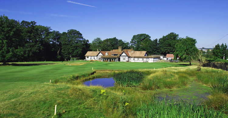Sevenoaks Town Golf Club