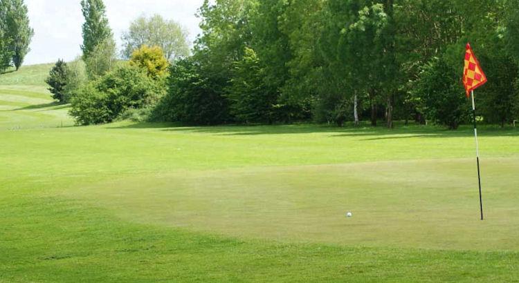 Sherdons Golf Centre