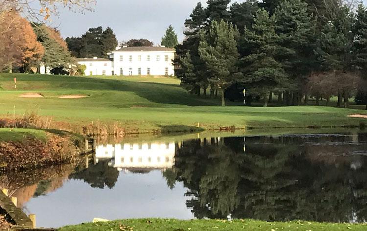 Shifnal Golf Club
