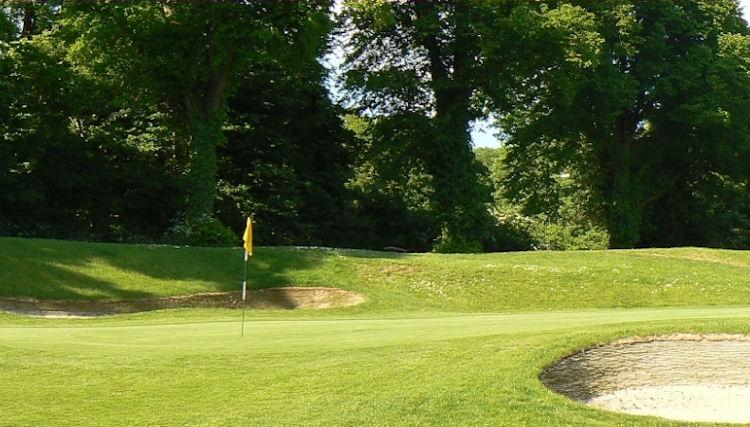 Shirehampton Golf Club