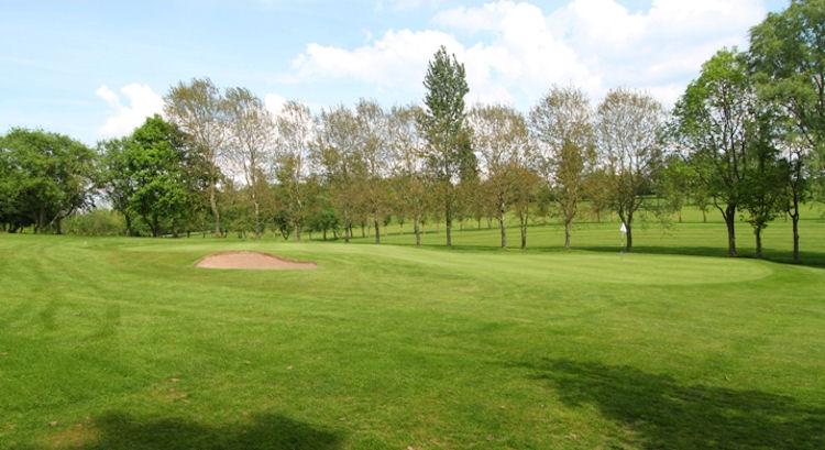 Shirland Golf & Squash Club