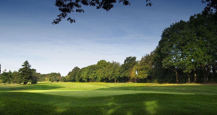Shooters Hill Golf Club Ltd