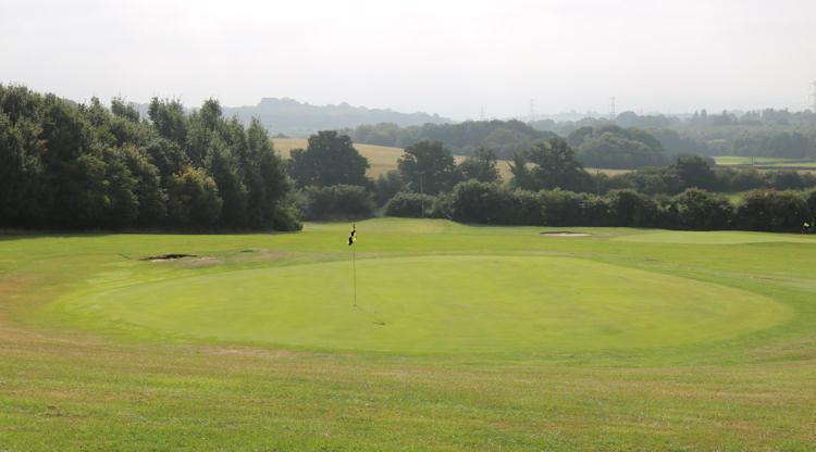 Shortwood Lodge Golf Club