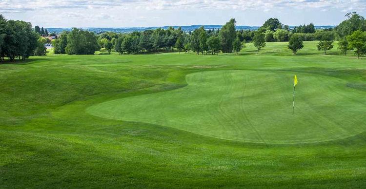 Shropshire (The) Golf Club