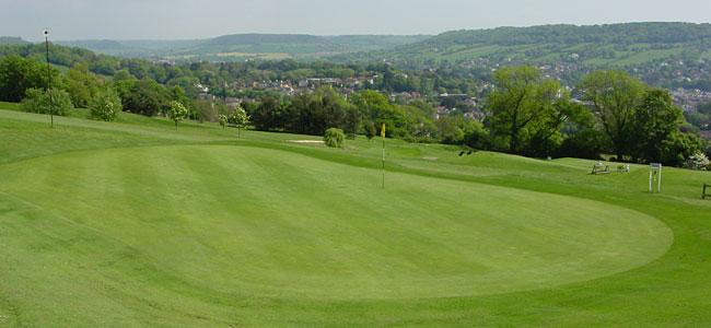 Sidmouth Golf Club