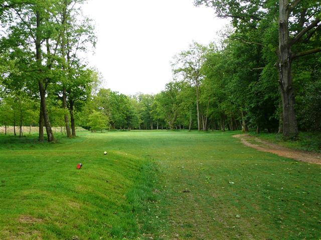 Somerley Park Golf Club