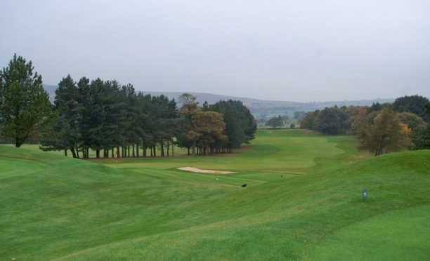 South Bradford Golf Club