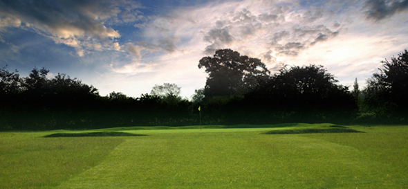 South Cerney Golf Club