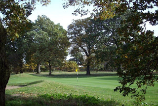 Southend-on-Sea Golf Club