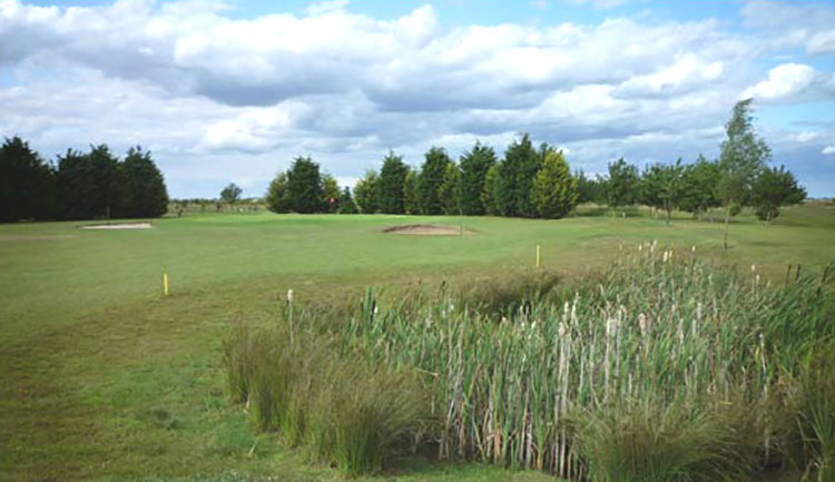 South Kyme Golf Club