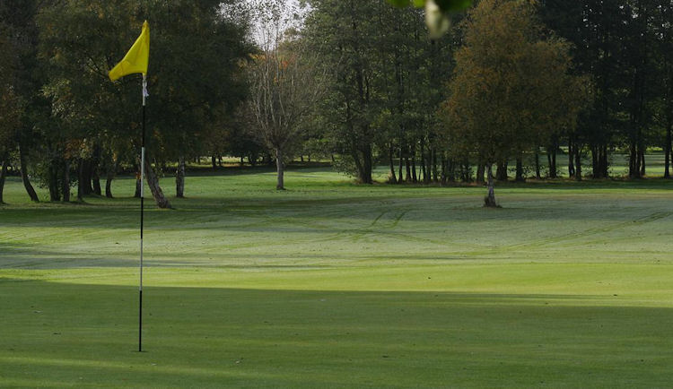 Southwood Golf Club