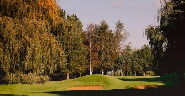 Spalding Golf Club