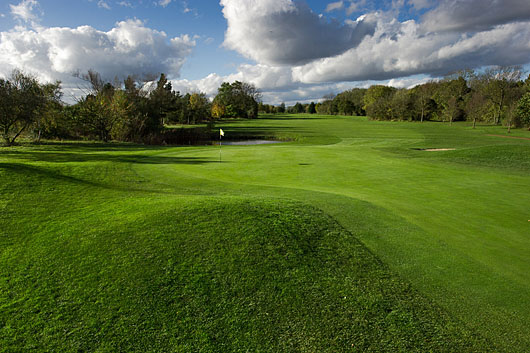 Stapleford Abbotts Golf Club