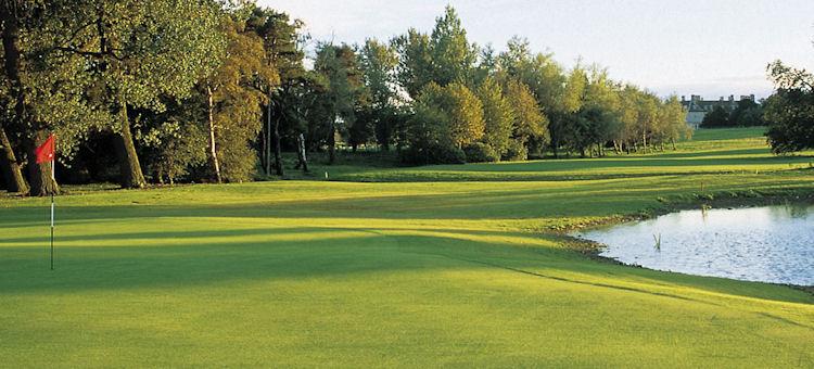 Stapleford Park Golf Club