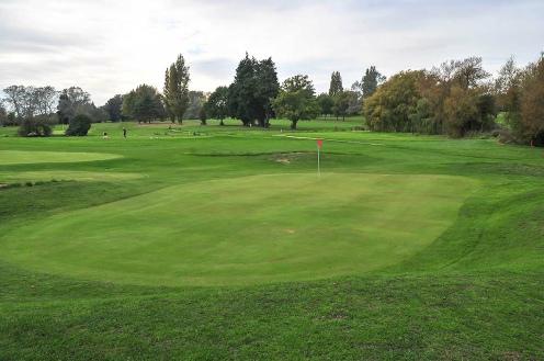 St Augustine s Golf Club