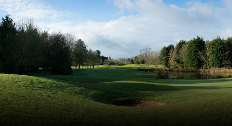 Staverton Park Golf Club