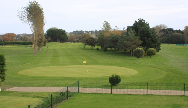 St Clements (Jersey) Golf Club