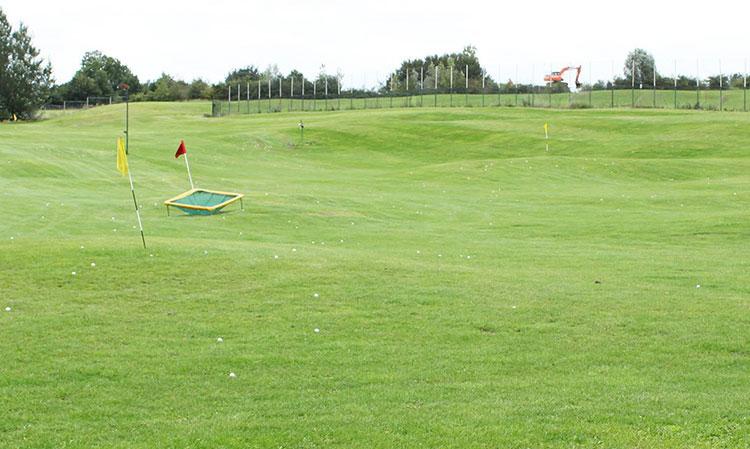 St Cleres Hall Golf Club