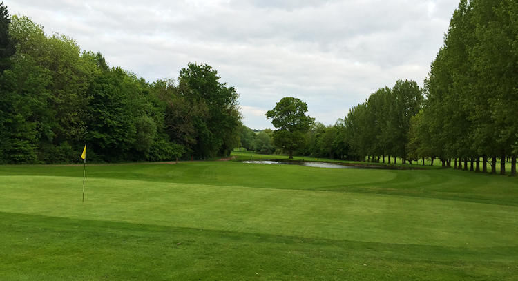 Stevenage Golf Club