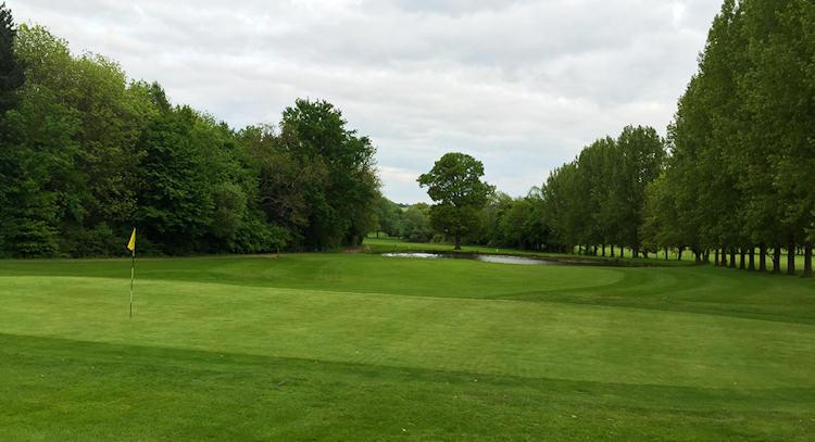 Stevenage Golf Club
