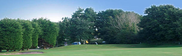 St Kew Golf Club