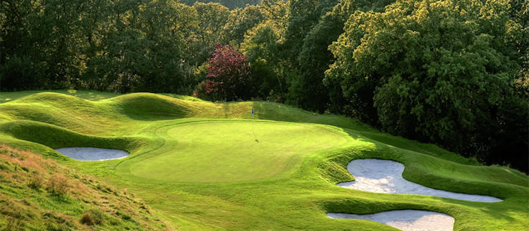 St Mellion Golf Club