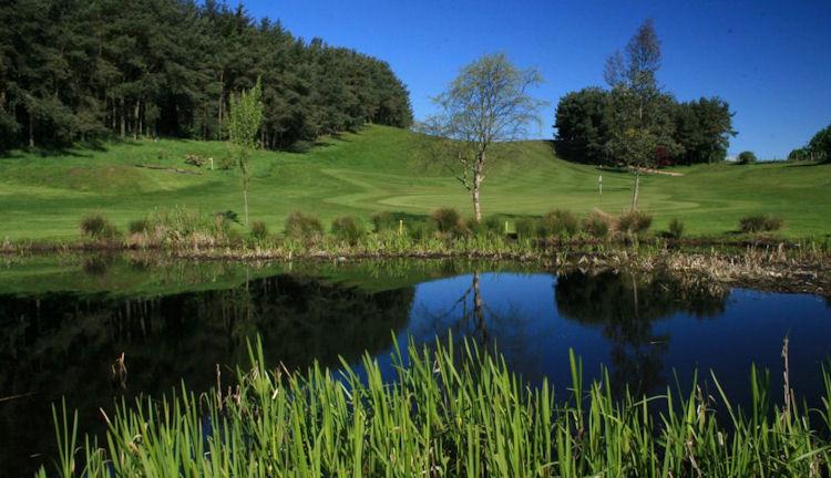 St Michaels Jubilee Golf Club
