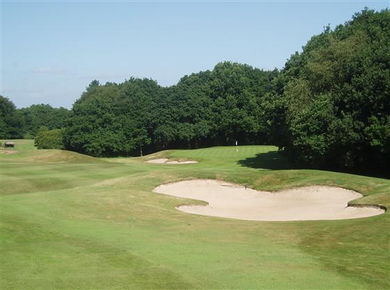 Stockport Golf Club