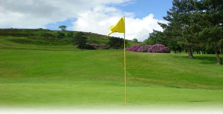 Stocksbridge & District Golf Club