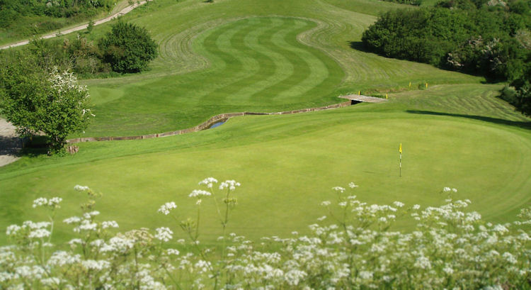 Stockwood Vale Golf Club