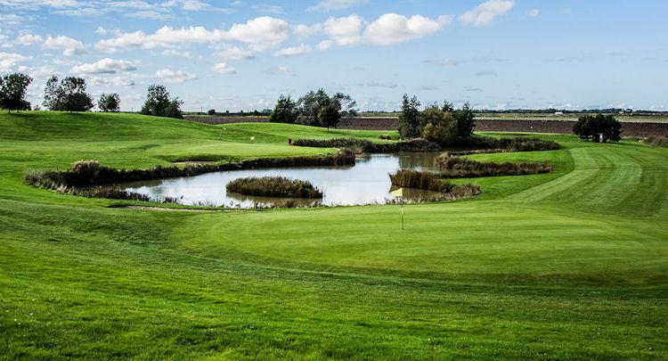 Stonelees Golf Centre