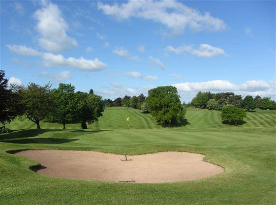 Stourbridge Golf Club