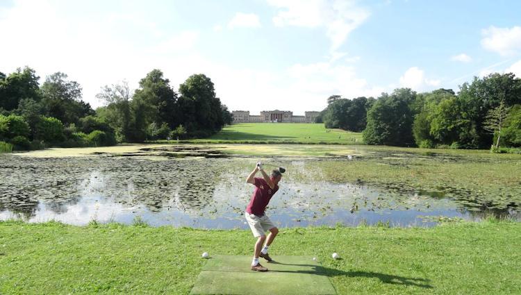 Stowe Golf Club