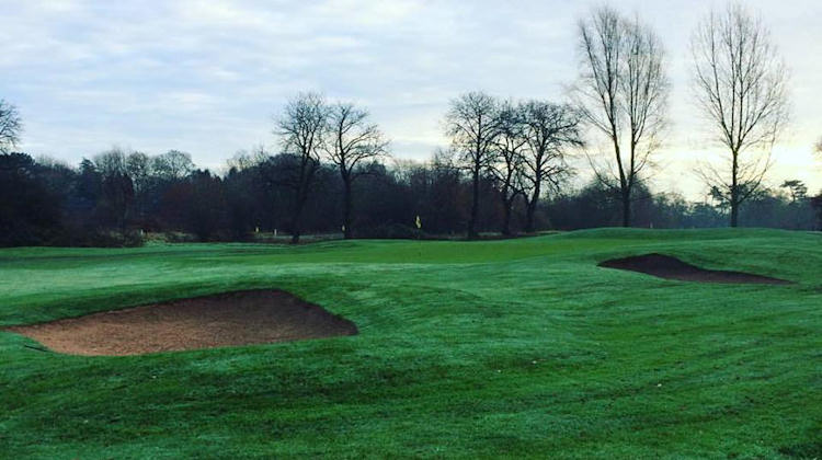 Styal Golf Club