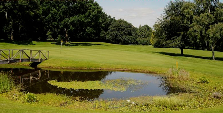 Sundridge Park Golf Club