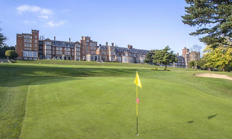 Selsdon Park Hotel & Golf Course