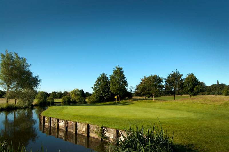 Sutton Green Golf Club