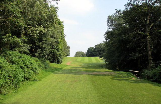 Staffordshire Golf Club