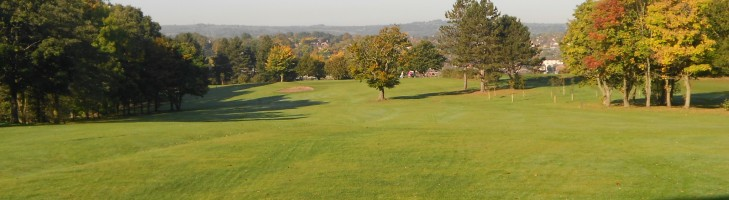 Tapton Park Golf Club
