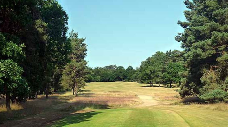 Thetford Golf Club