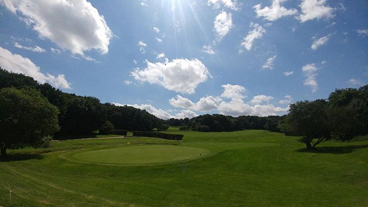Theydon Bois Golf Club