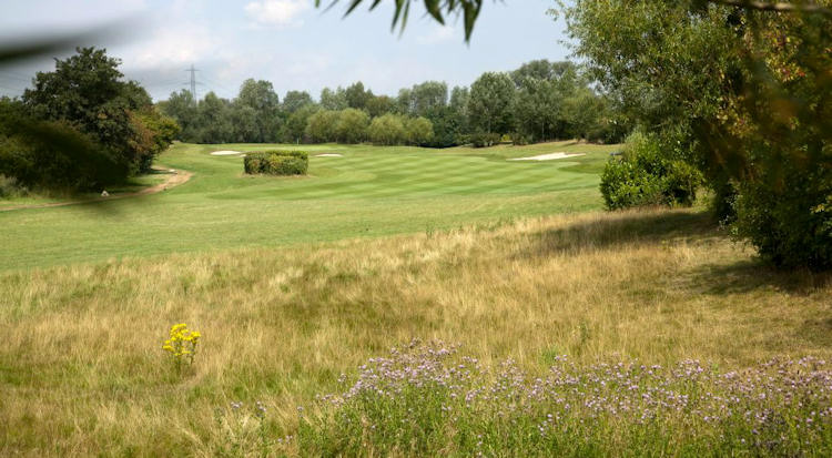 Thorney Park Golf Club