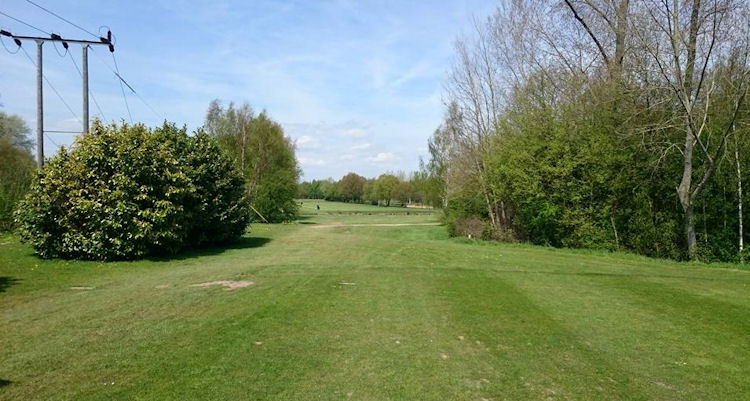 Thornhurst Park Golf Club